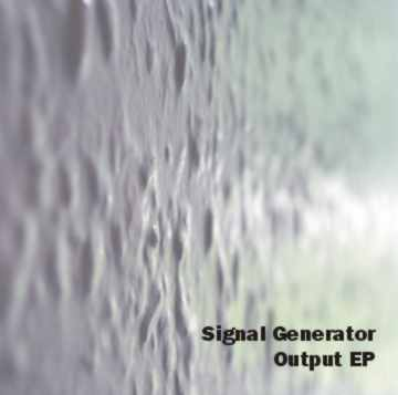 Signal Generator - Output EP