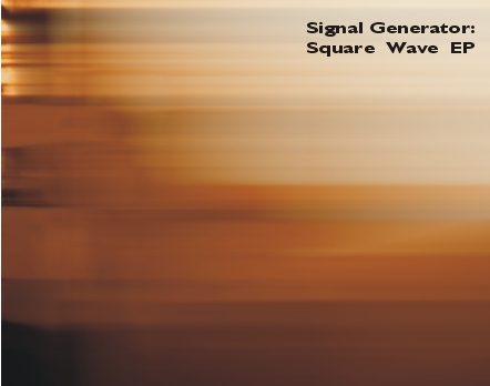 Signal Generator - Square Wave EP